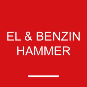 El & Benzin Hammer