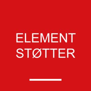 Elementstøtter