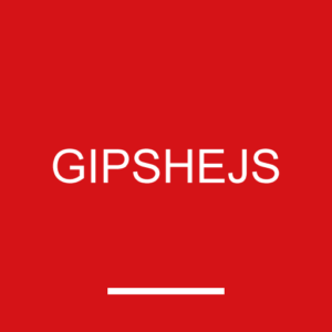 Gipshejs