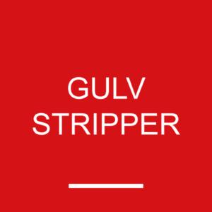 Gulvstripper