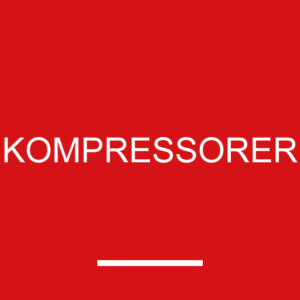 Kompressorer