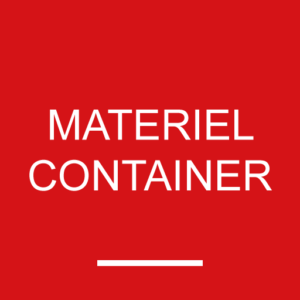 Materielcontainer