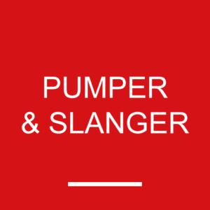 Pumper & Slanger